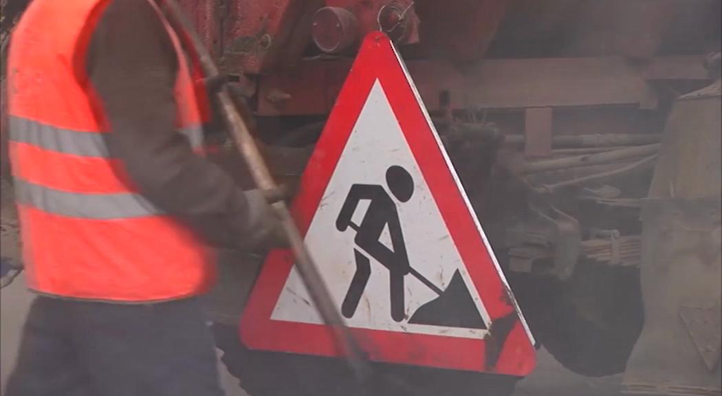 В Перми на два месяца закроют движение по одной из центральных улиц