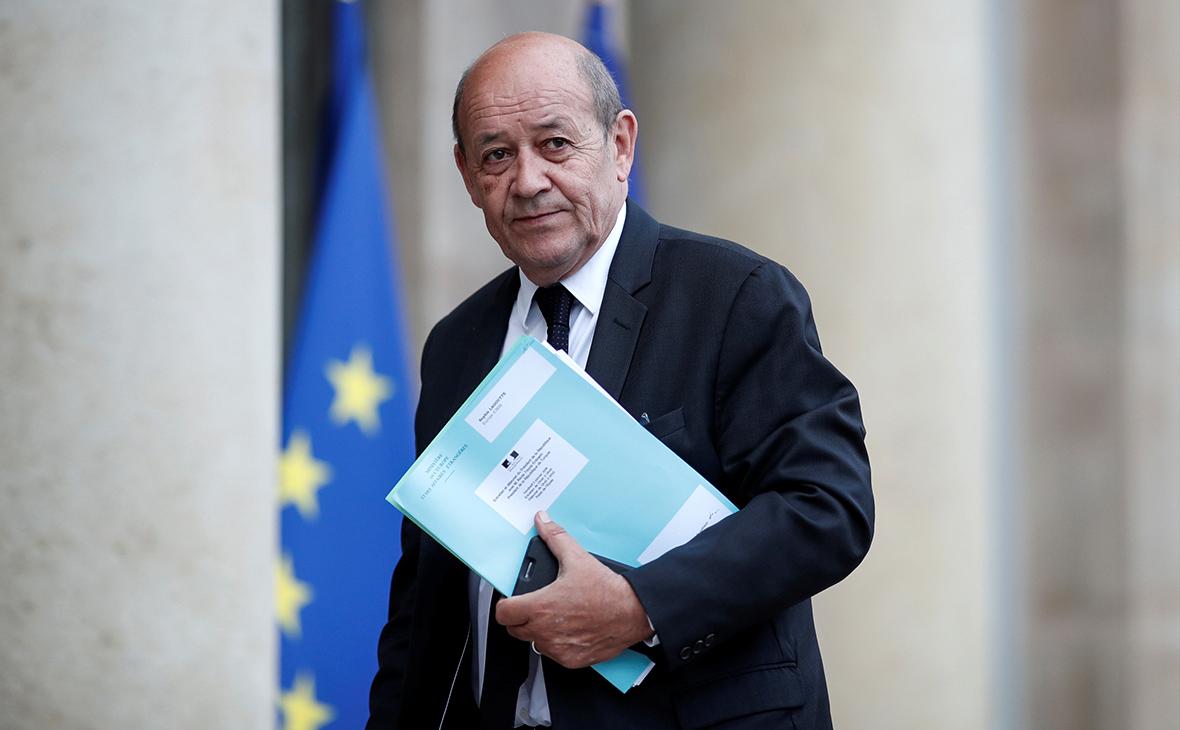 Жан-Ив Ле Дриан