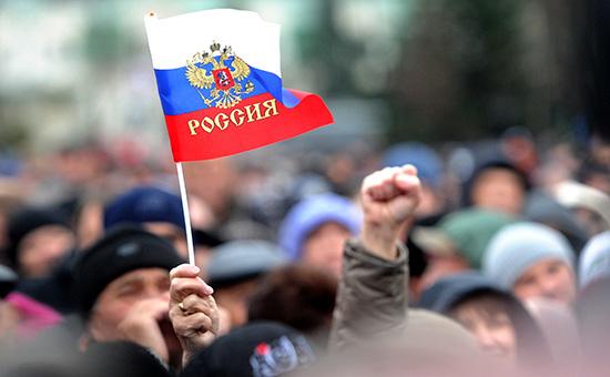 Фото: Валерий Матыцин / РИА Новости
