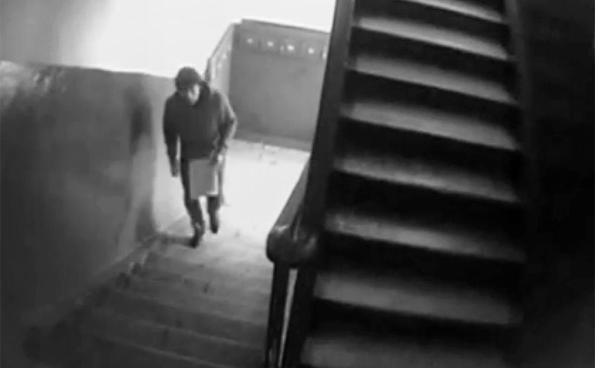 Подозреваемый в серии убийств пожилых женщин
