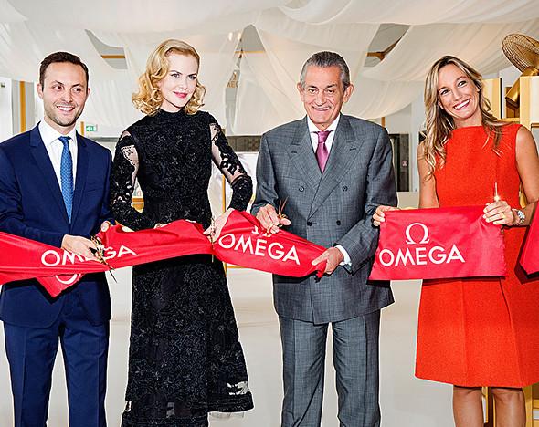 Фото: пресс-материалы Omega