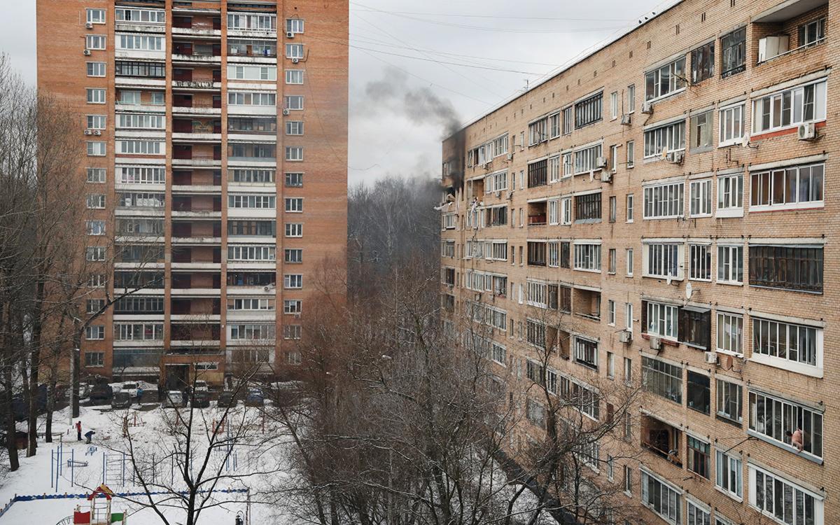 Фото: Виктория Виатрис / РИА Новости