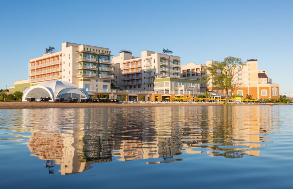 Radisson Resort & Residences, Zavidovo