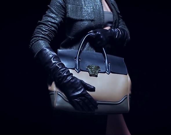 Фото: пресс-материалы Versace