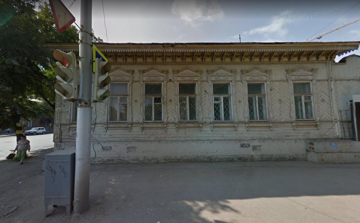 Фото: www.google.ru/maps