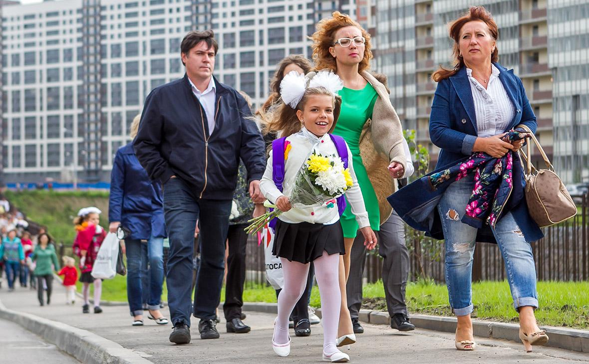 Фото: Игорь Евдокимов / ТАСС