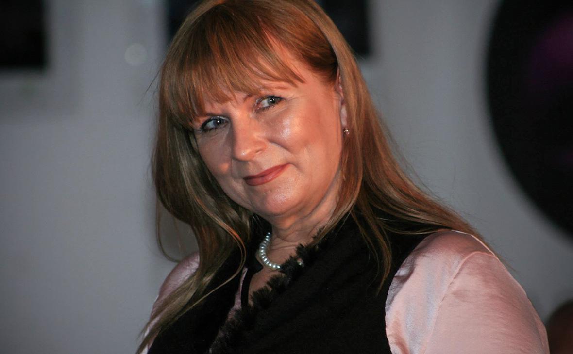 Малгожата Госевская