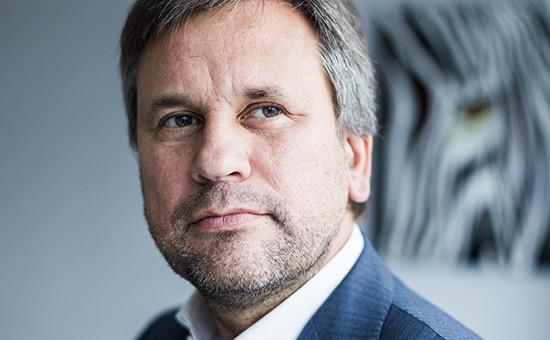 Основатель сети «Уютерра» Александр Селиверстов