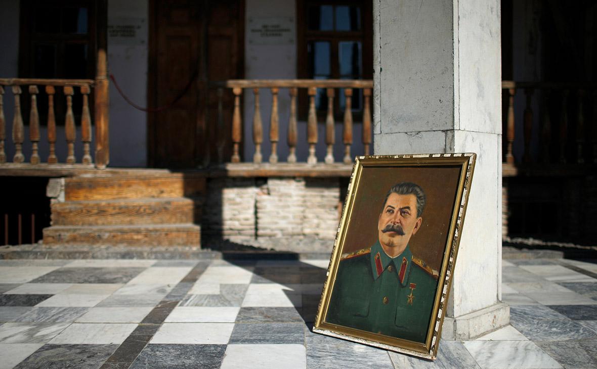 Фото: David Mdzinarishvili / Reuters