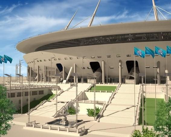Фото: vk.com/zenit_arena_stadium
