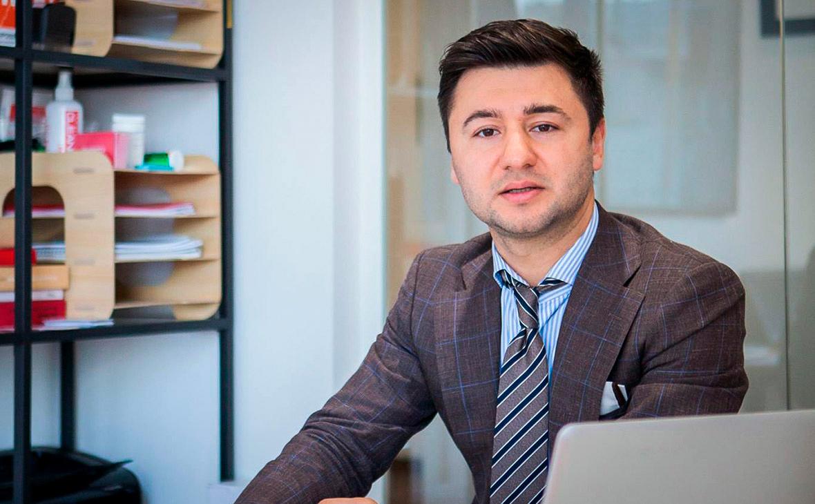 Иван Сорокин