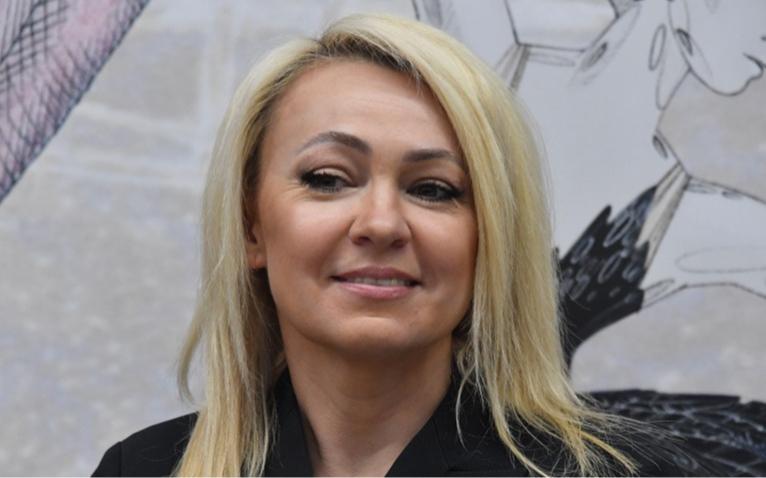 Яна Рудковская