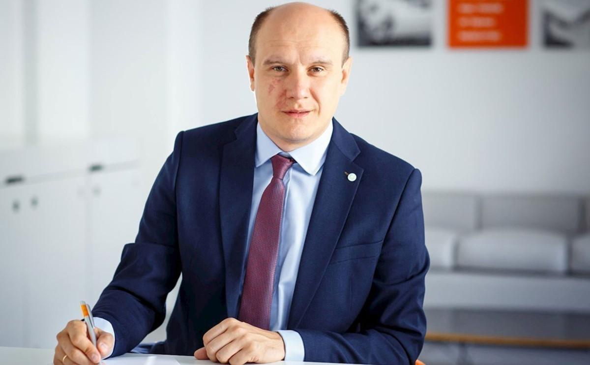 Руслан Губайдуллин