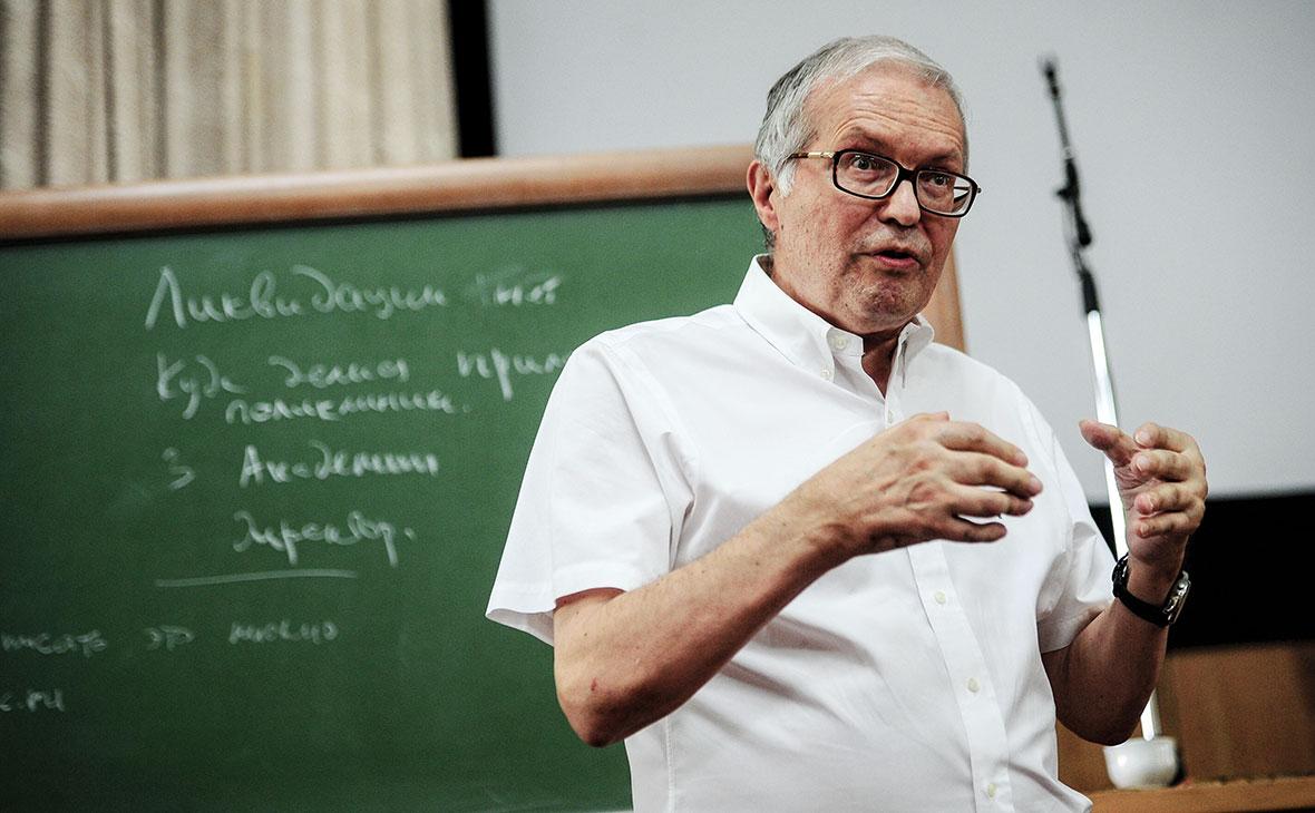 Владимир Бетелин