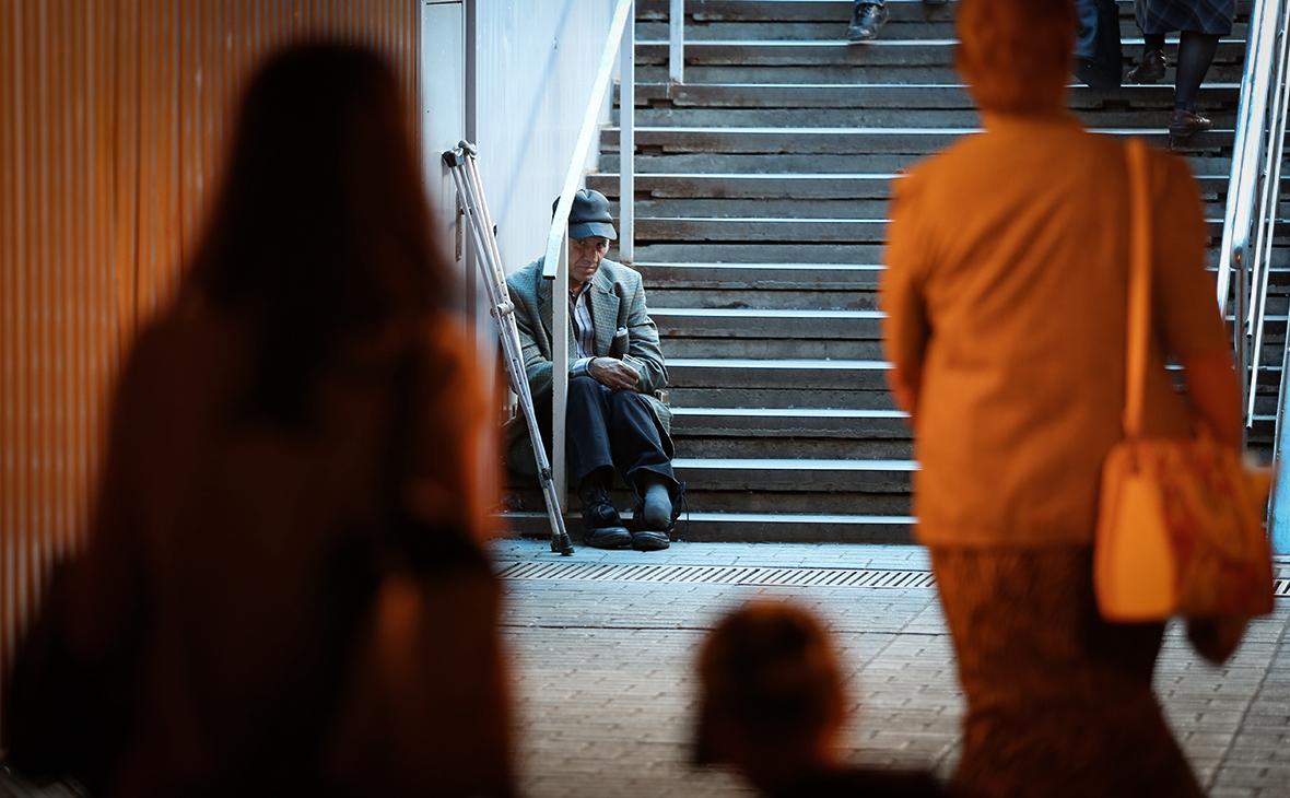 Фото: Антон Вергун / ТАСС