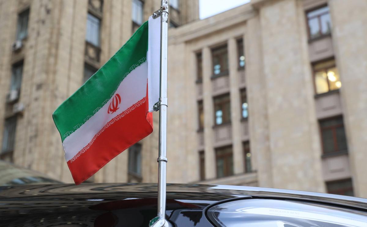 В США ответили на требование Ирана о снятии санкций