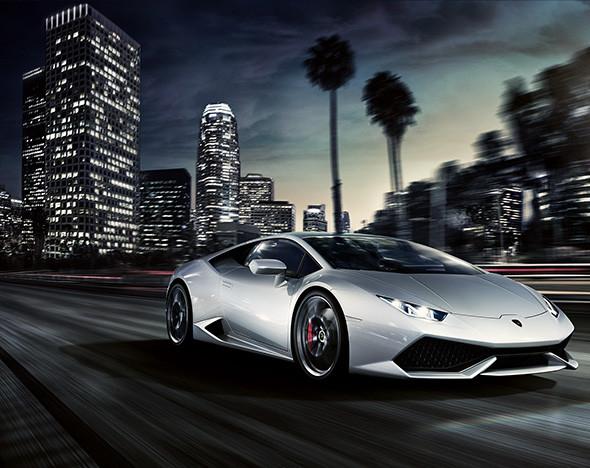 Фото: Lamborghini