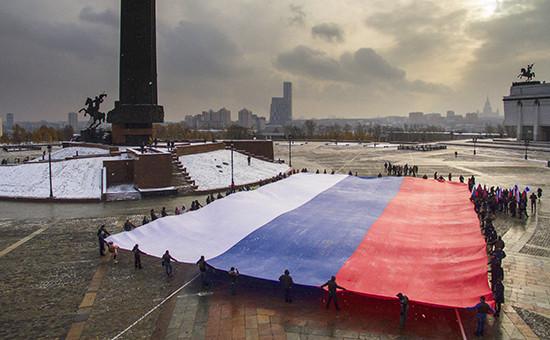 Фото: Михаил Джапаридзе / ТАСС