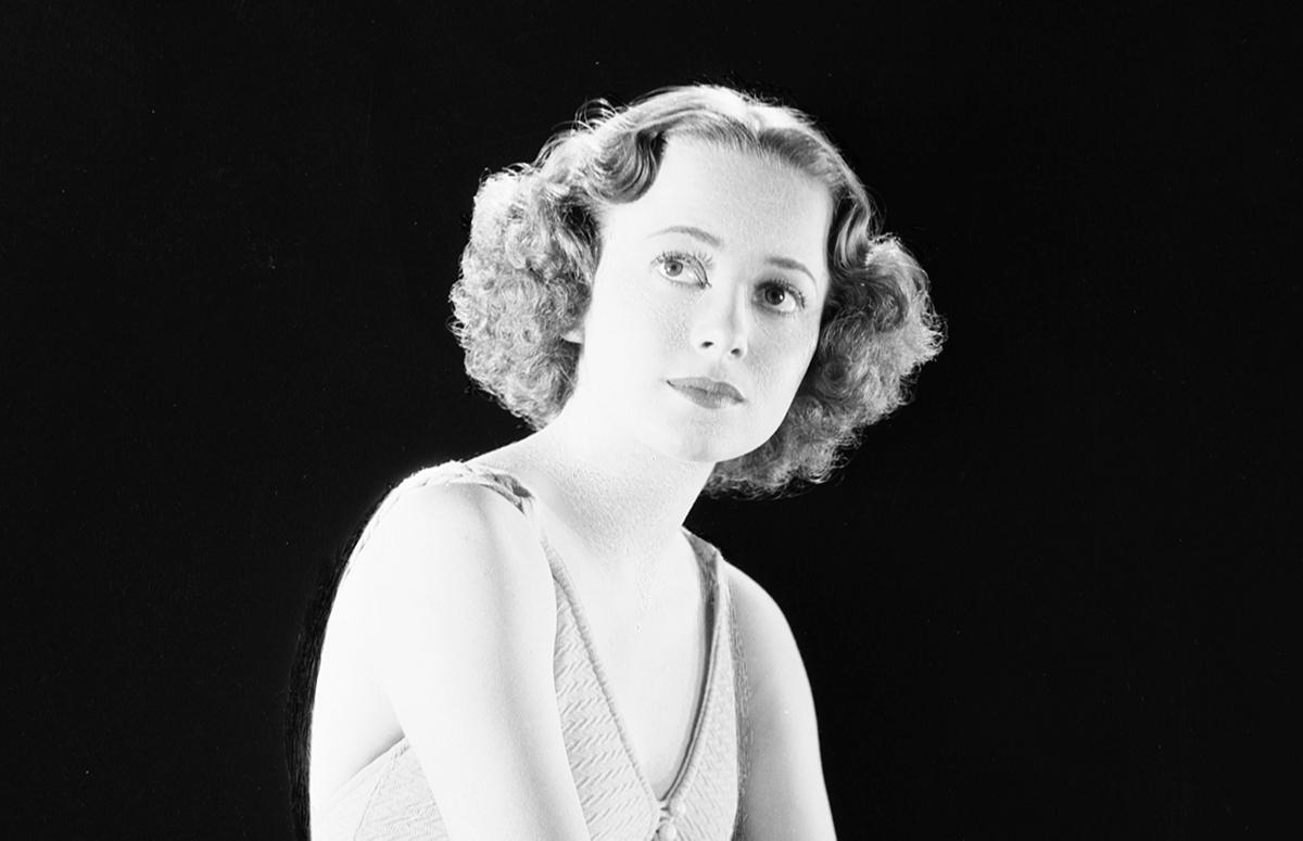 Оливияде Хэвилленд, 1937