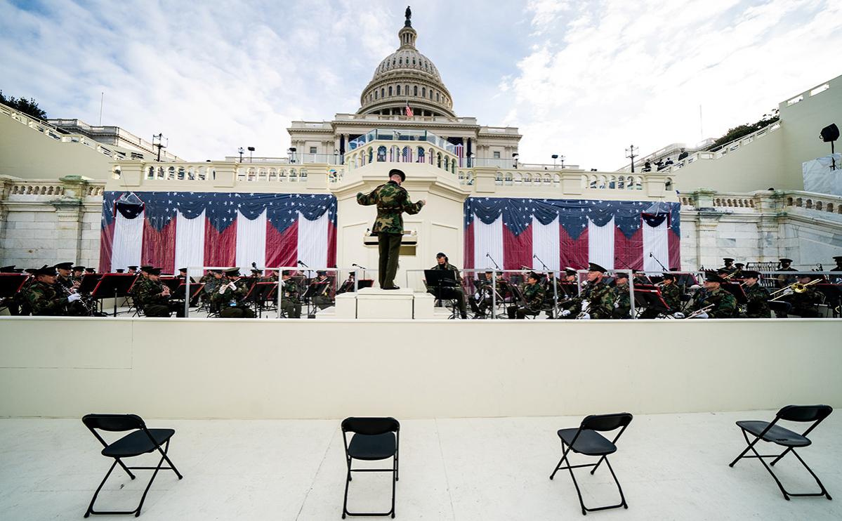 Фото: Erin Schaff / Reuters