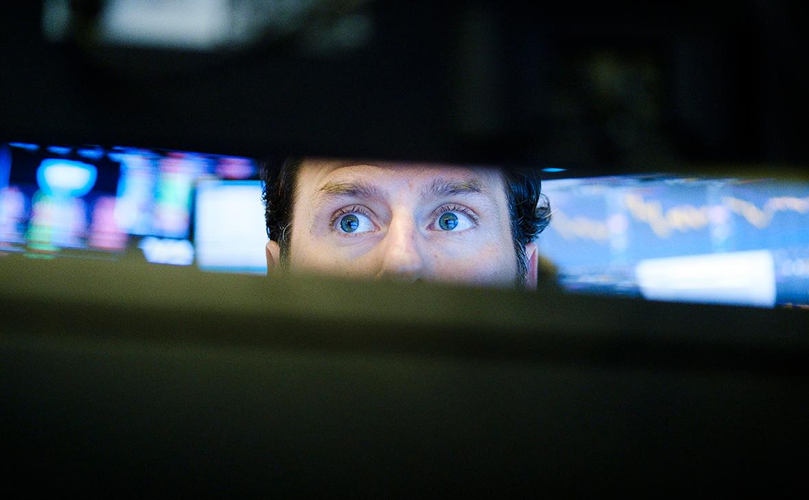 Инвестиции населения на фондовом рынке за год почти удвоились