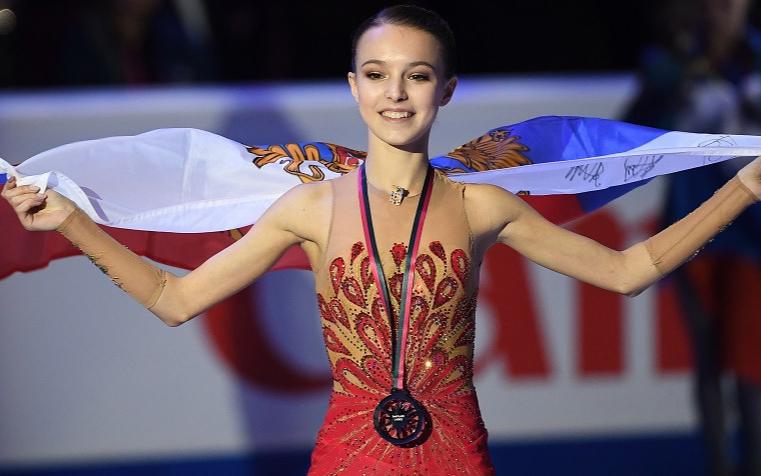 Фото: Анна Щербакова (Фото: Global look Press)