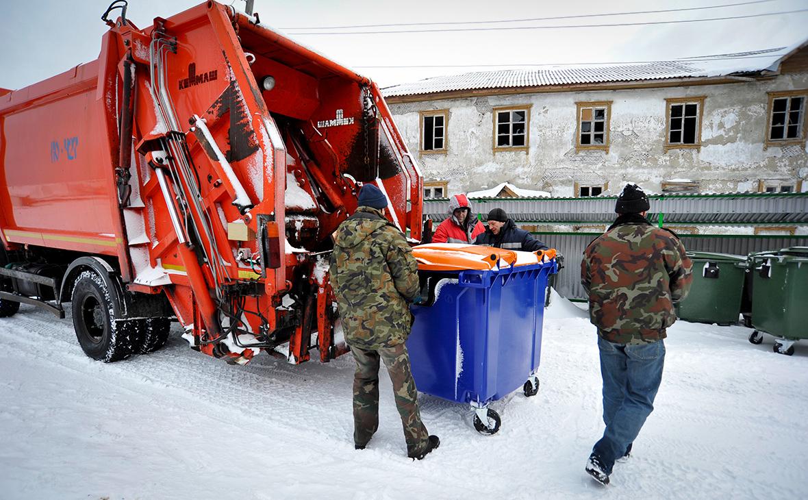 Фото: Сергей Ещенко / ТАСС