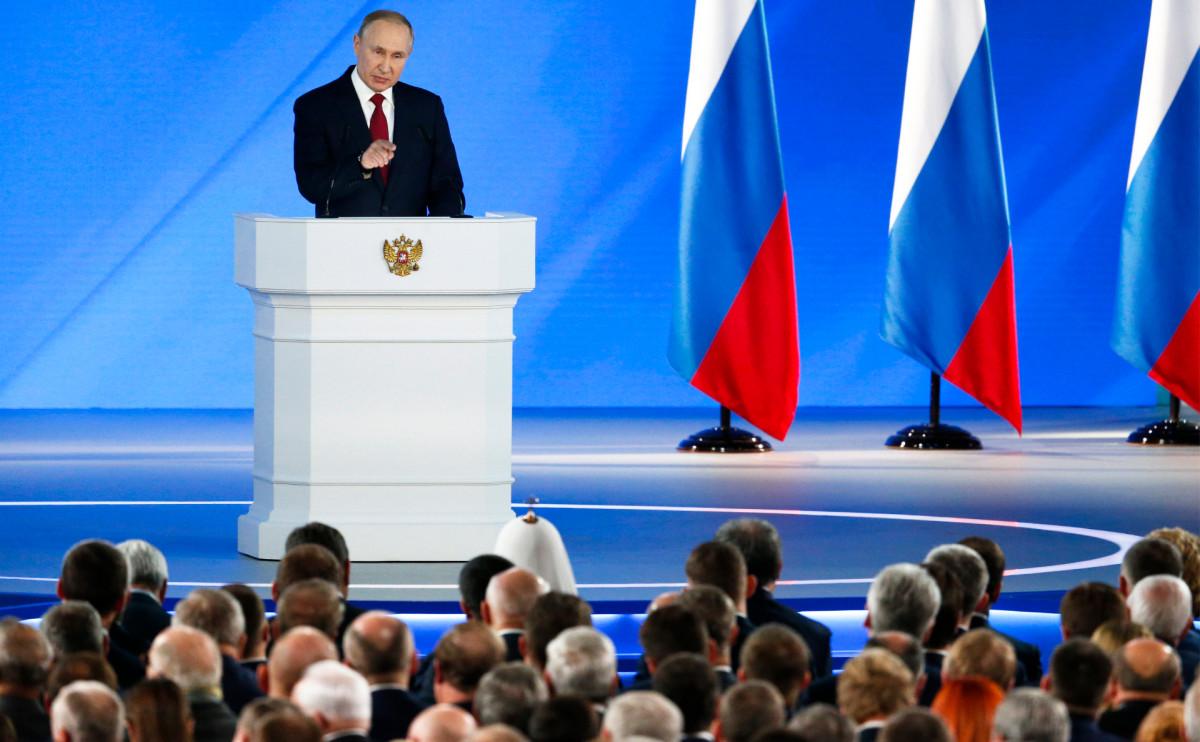 Фото: Александр Земляниченко /AP