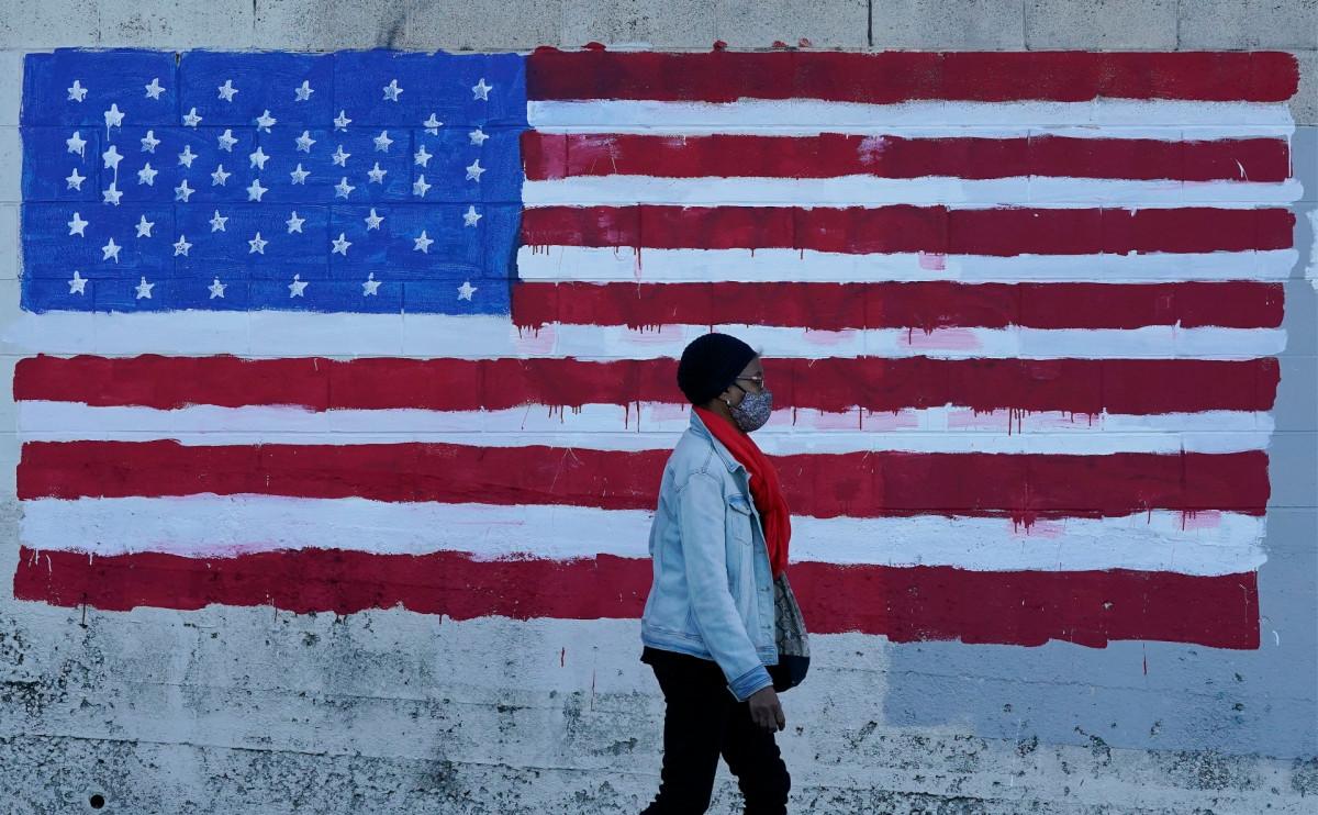 Фото: Jeff Chiu / AP