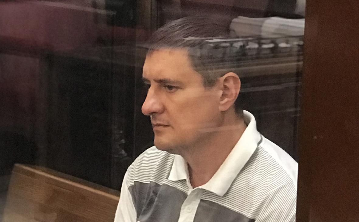 Андрей Бурсин