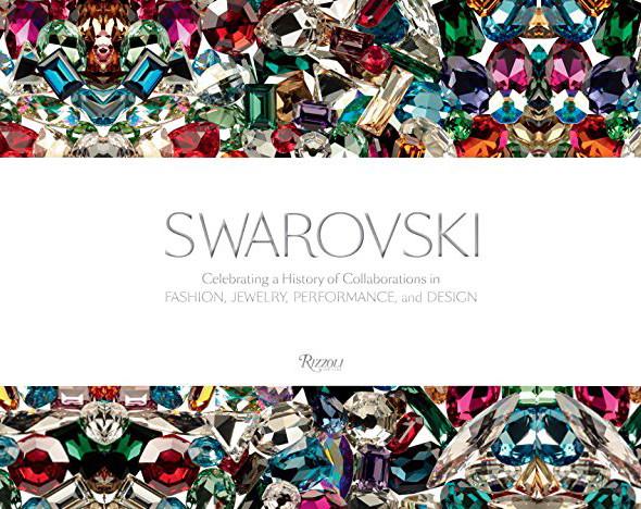 Фото: Пресс-материалы Swarovski, Rizzoli