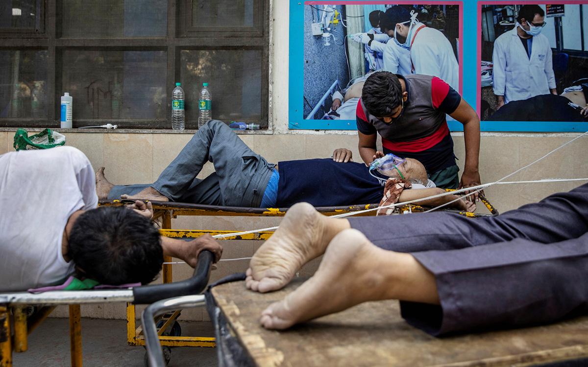 Фото: Danish Siddiqui / Reuters