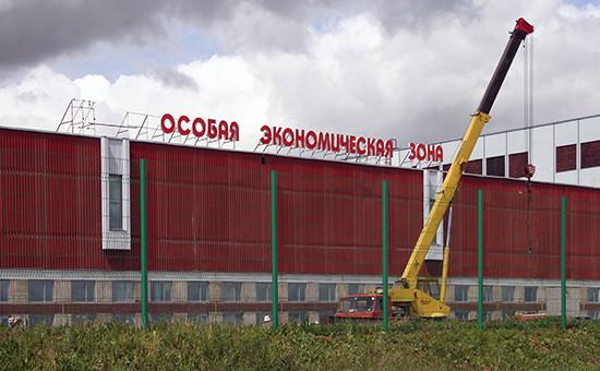 Фото: Василий Александров/ТАСС