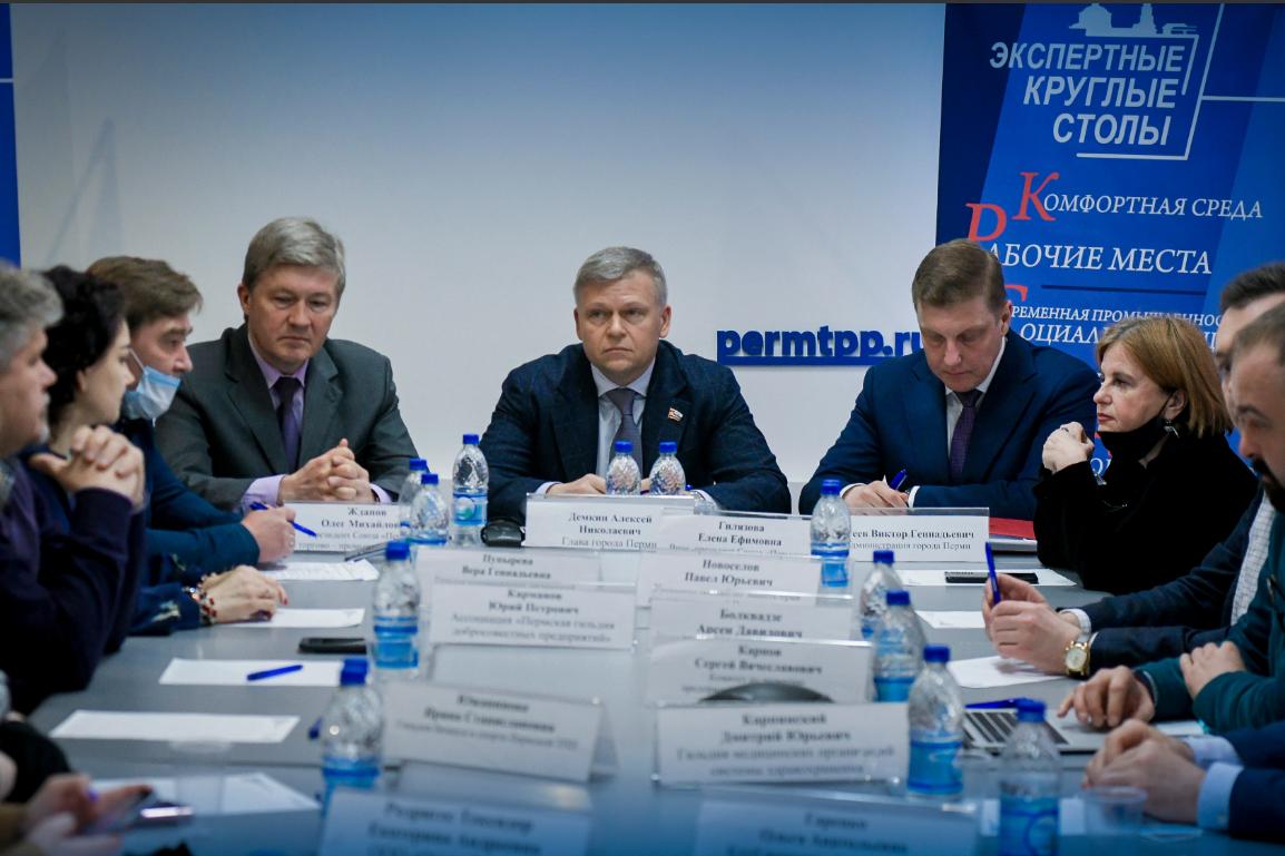 Алексей Дёмкинстал вторым в медиарейтинге мэров ПФО