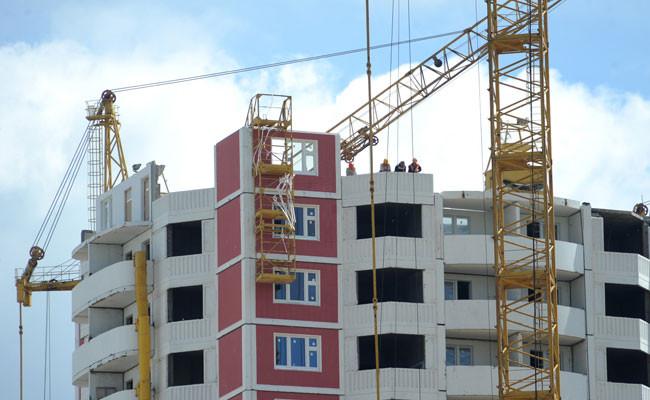 Строительство жилья в Подмосковье