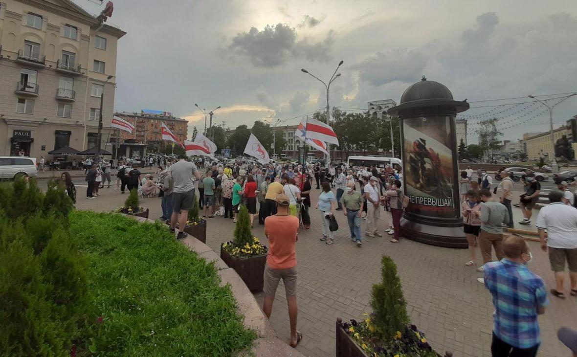 Фото: vsviasna / Telegram