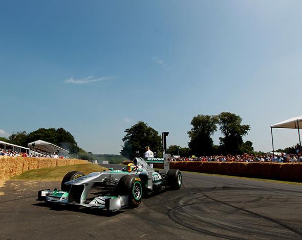 Фото: Getty Images; Nissan; McLaren; Alpina; Jagur; Elemental;