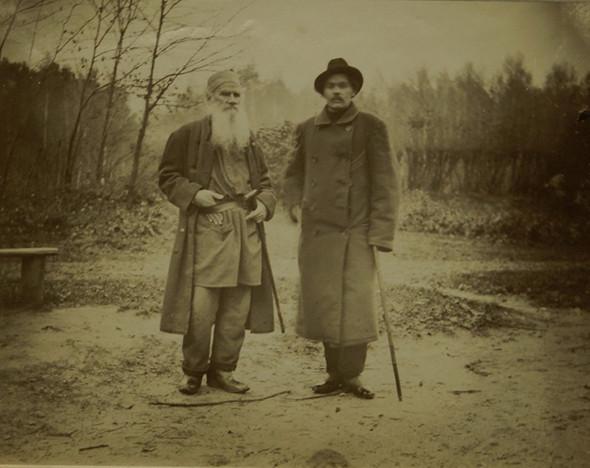 Фото: tolstoymuseum.ru; museum.ru; итар-тасс
