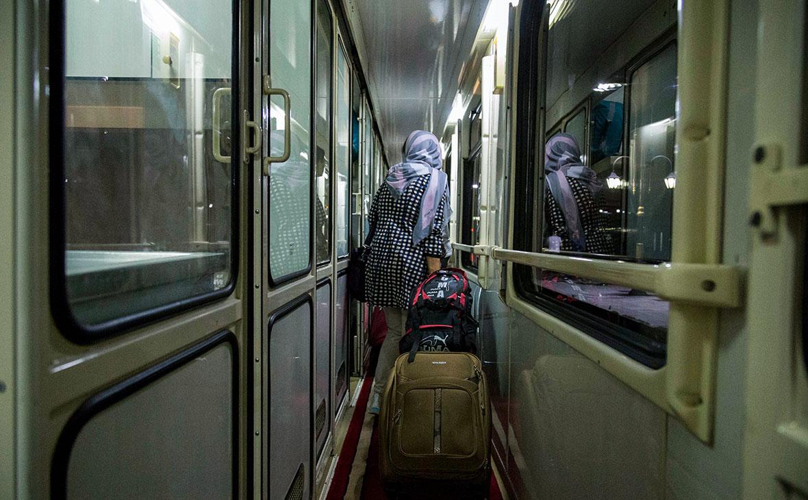 Фото: Rouzbeh Fouladi / Zuma / ТАСС