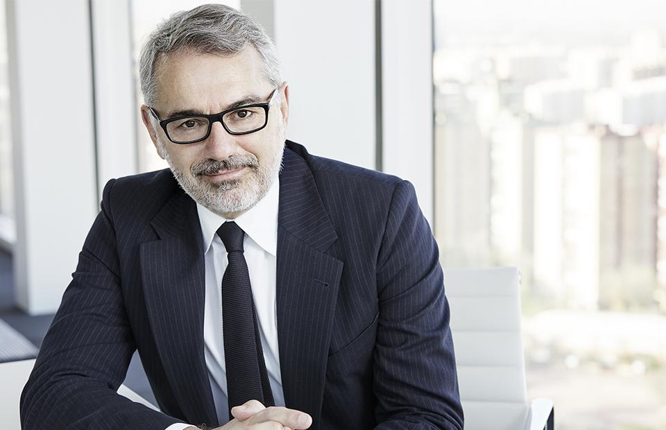 Марк Пуч, председатель правления и исполнительный директор компании Puig