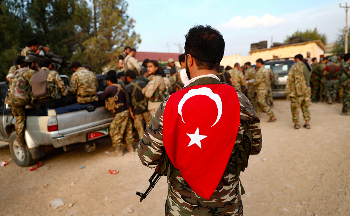 Фото: Murad Sezer / Reuters