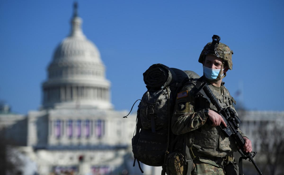 Фото: Brandon Bell / Reuters