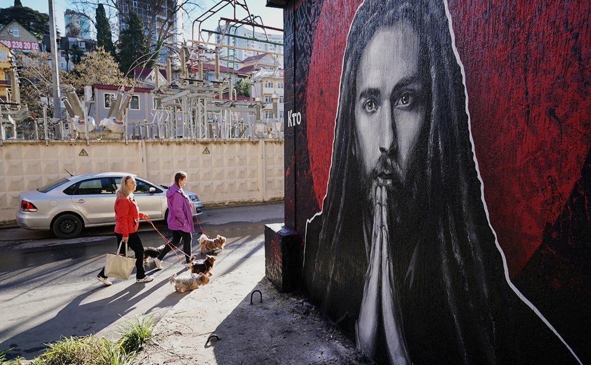 Фото: Артур Лебедев / РИА Новости
