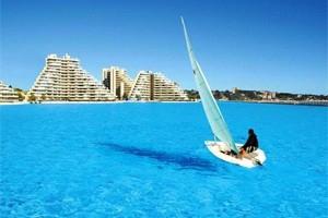 Фото: Самый большой бассейн в мире появится в Шарм-эль-Шейхе