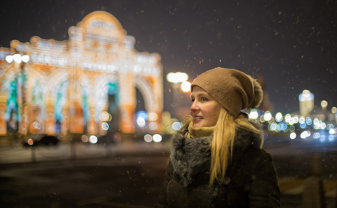 Фото: Александр Новиков / Global Look Press