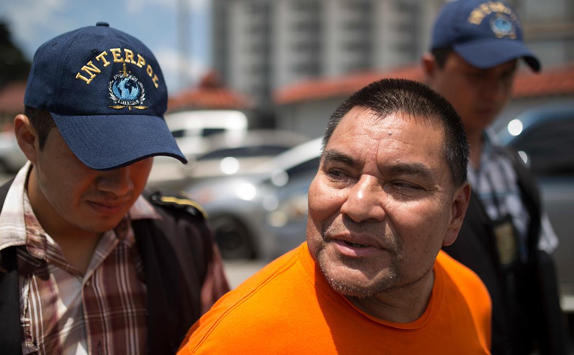 Сантос Лопес Алонзо