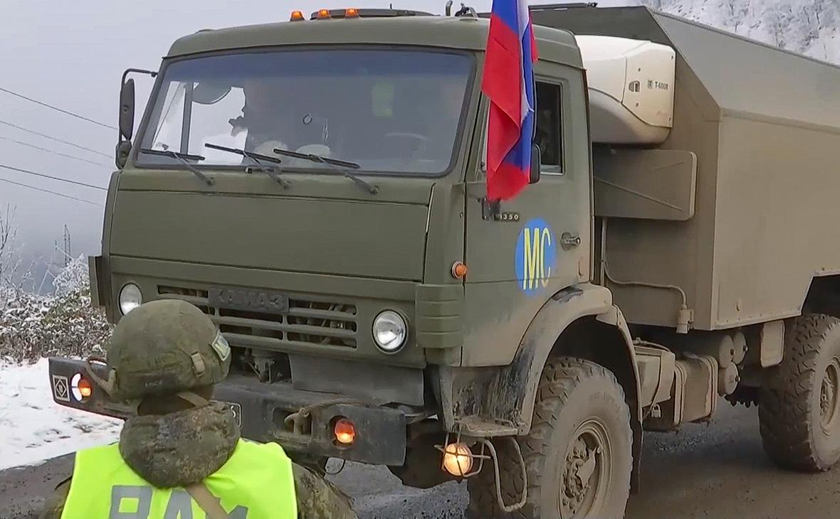 Фото: Минобороны России