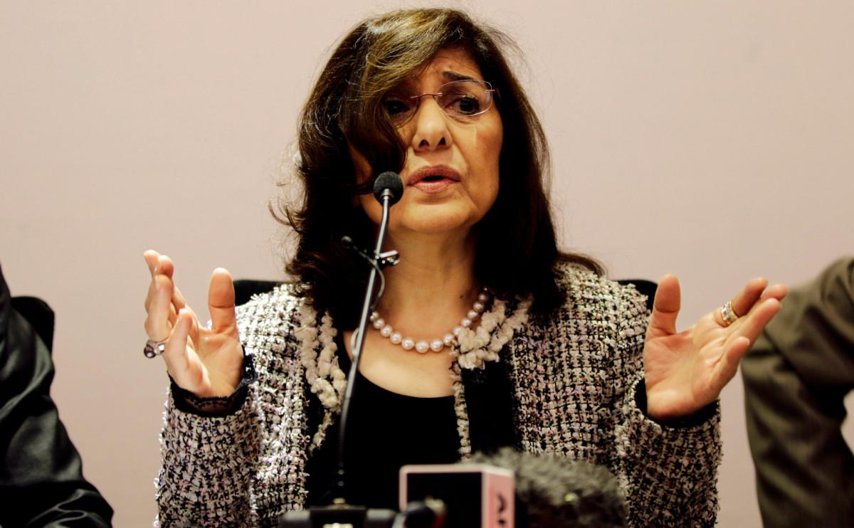 Бутаина Шаабан