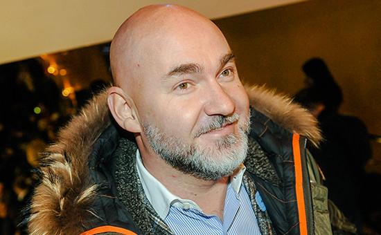 Гендиректор и миноритарий РМГ Сергей Кожевников