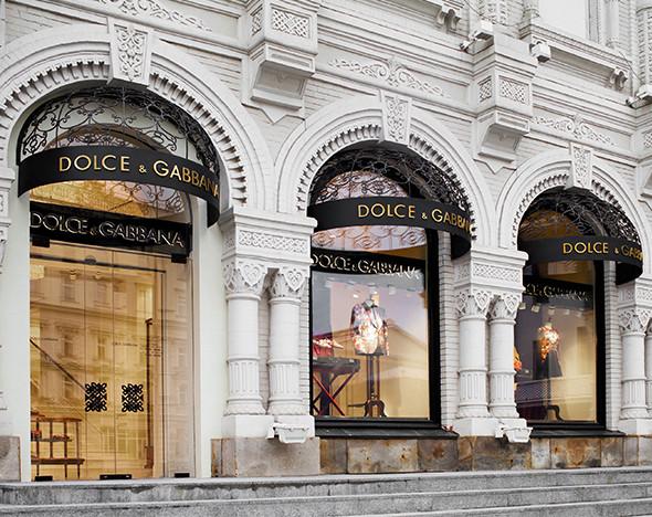 Фото: пресс-материалы Celine и Dolce & Gabbana